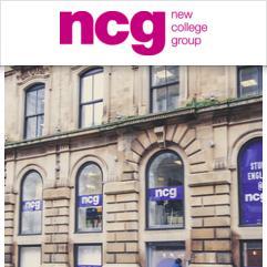NCG - New College Group, مانشستر