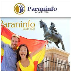 Paraninfo Spanish School, مدريد