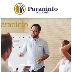 Paraninfo Spanish School, مدريد