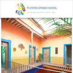 Plateros Spanish School, غواناخواتو