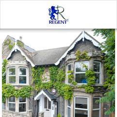 Regent, كامبريدج