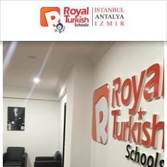 Royal Turkish Education Center, أنطاليا