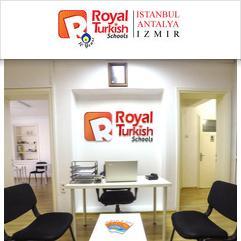 Royal Turkish Education Center, إزمير