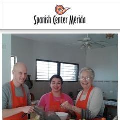 Spanish Center , ميريدا