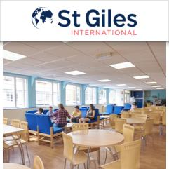St Giles International, بورنموث