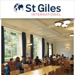 St Giles International, نوتنغهام