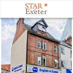 Star Exeter, إكستر