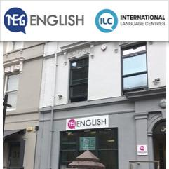 TEG English, كارديف
