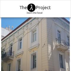 The Lamda Project, أثينا