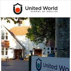 United World School of English, بورنموث