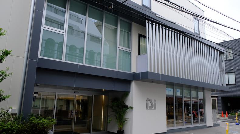 مبني المدرسة