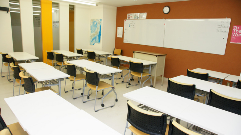 فصل مدرسة ISI للغات