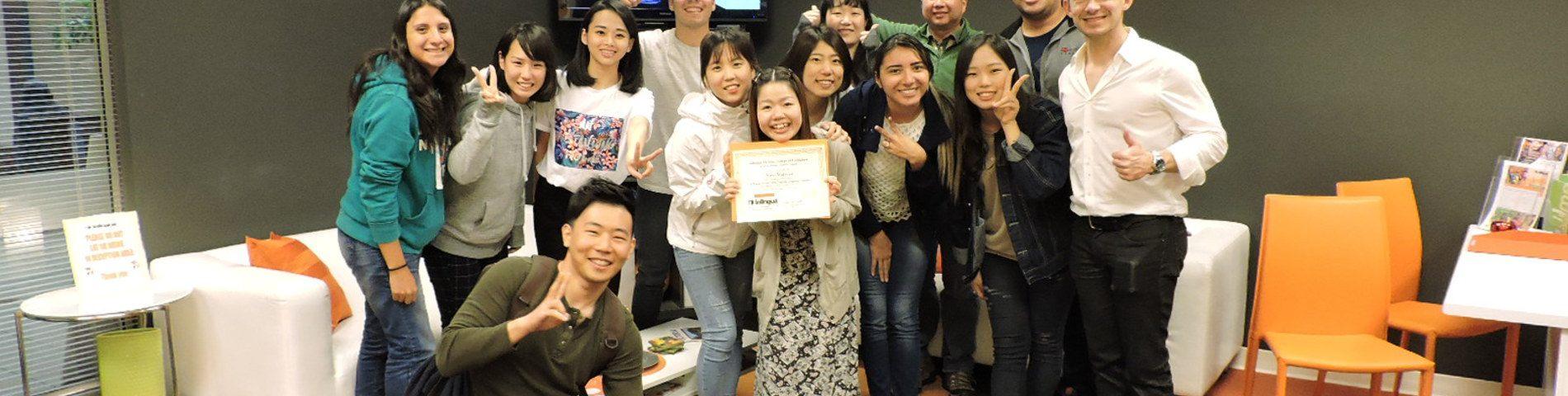 inlingua Victoria College of Languages صورة 1