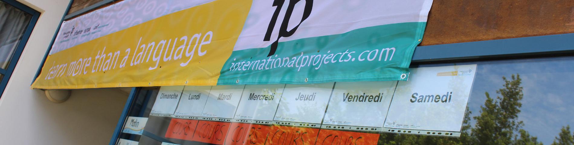 International Projects Junior Summer School صورة 1