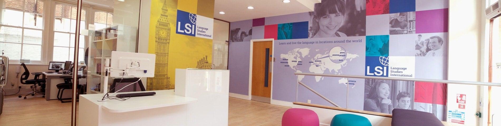 LSI - Language Studies International - Central صورة 1
