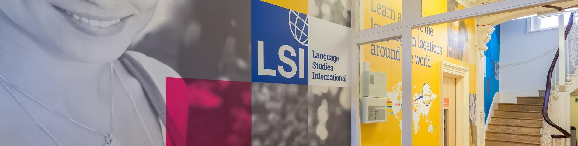 LSI - Language Studies International - Hampstead صورة 1