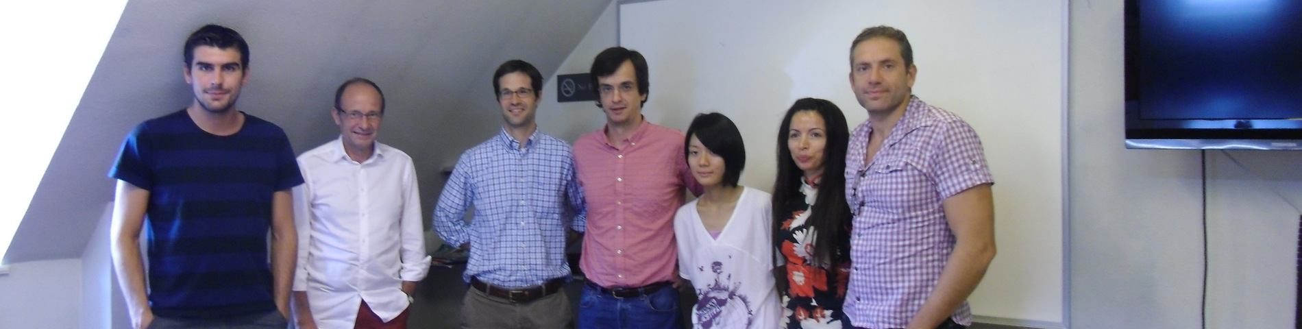 Pamplona Learning Spanish Institute صورة 1