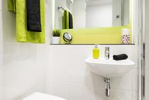 Self-Catering Apartment, Apollo English Language Centre, Dublín - 1