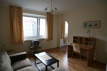 Imatge d'exemple d'aquesta categoria d'allotjament proporcionada per Carl Duisberg Centrum