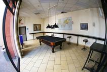 Imatge d'exemple d'aquesta categoria d'allotjament proporcionada per CEL College of English Language Downtown - 2