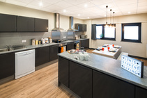 Lumis Student Living (Female Only)., Celtic English Academy, Cardiff - 1