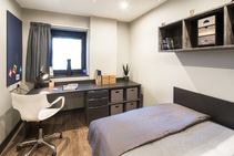 Lumis Student Living (For 30+ Adults)., Celtic English Academy, Cardiff - 1