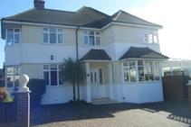 Imatge d'exemple d'aquesta categoria d'allotjament proporcionada per Churchill House - 1