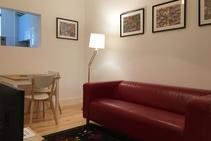 Imatge d'exemple d'aquesta categoria d'allotjament proporcionada per CIAL Centro de Linguas - 1