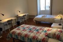 Imatge d'exemple d'aquesta categoria d'allotjament proporcionada per CIAL Centro de Linguas - 2
