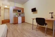 Guest House (studios), Derzhavin Institute, Sant Petersburg - 1