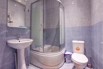 Guest House (studios), Derzhavin Institute, Sant Petersburg - 2
