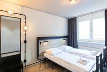 Hotel Joves - Standard, DID Deutsch-Institut, Berlín - 2