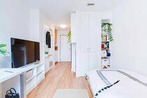 Student Residence , DID Deutsch-Institut, Berlín - 2