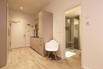 Student Residence (27+ years), DID Deutsch-Institut, Munic - 1