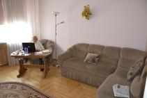 Estada a casa d\'una família al centre de la ciutat, Echo Eastern Europe, Kiev