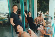Lemongrass Hostel, English in Cyprus, Limassol - 1