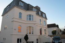 ETC Residence, ETC International College, Bournemouth - 1