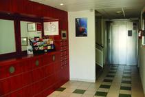 Residència d'Estudiants, Eurocentres, La Rochelle - 1