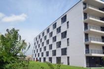 Imatge d'exemple d'aquesta categoria d'allotjament proporcionada per Goethe-Institut - 1