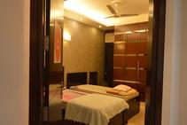 Student Apartment , ILSC Language School, Nova Delhi