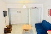 Imatge d'exemple d'aquesta categoria d'allotjament proporcionada per Instituto de Idiomas Ibiza - 1