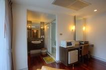 Imatge d'exemple d'aquesta categoria d'allotjament proporcionada per International House