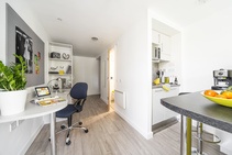 Alice House Studio Apartments, Kaplan International Languages, Oxford - 1