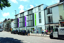 Student Residence, Kings, Brighton - 2