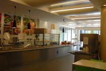 Student Residence: Campus Turro, Linguadue, Milà - 1