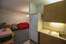 Imatge d'exemple d'aquesta categoria d'allotjament proporcionada per Máximo Nivel