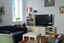 Imatge d'exemple d'aquesta categoria d'allotjament proporcionada per Menorca Spanish School - 2