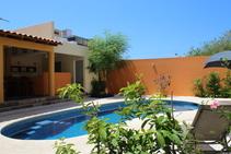 Estada a Casa d'una Família, Oasis Language School, Puerto Escondido - 1