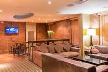 Hotel i Alberg Broadway , OHC English, Nova York - 1