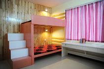 Imatge d'exemple d'aquesta categoria d'allotjament proporcionada per Omeida Chinese Academy - 2